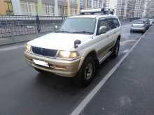 Санкт-Петербург Challenger 1996