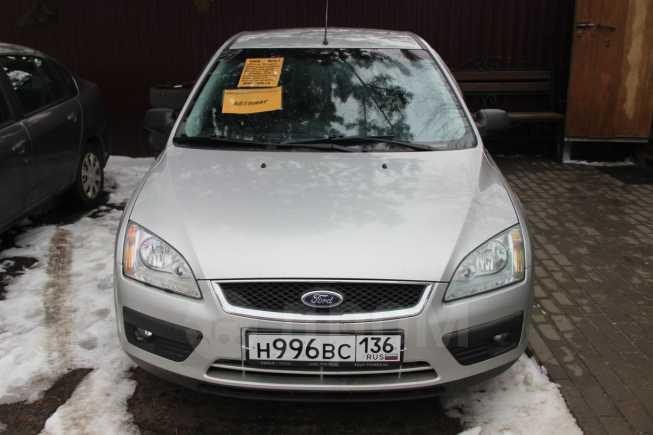 Ford Focus, 2006 год, 299 000 руб.