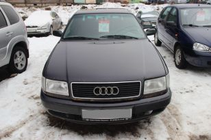 Воронеж Audi 100 1993
