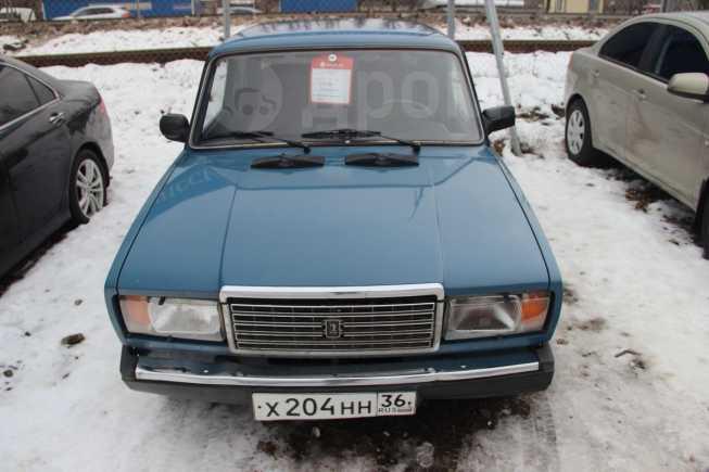 Лада 2107, 2007 год, 63 000 руб.