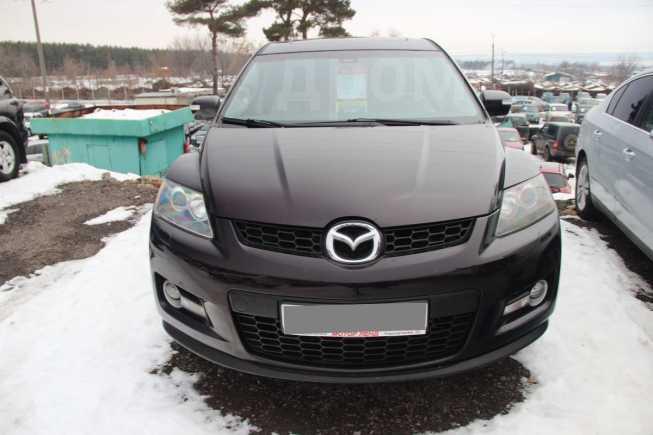 Mazda CX-7, 2007 год, 405 000 руб.