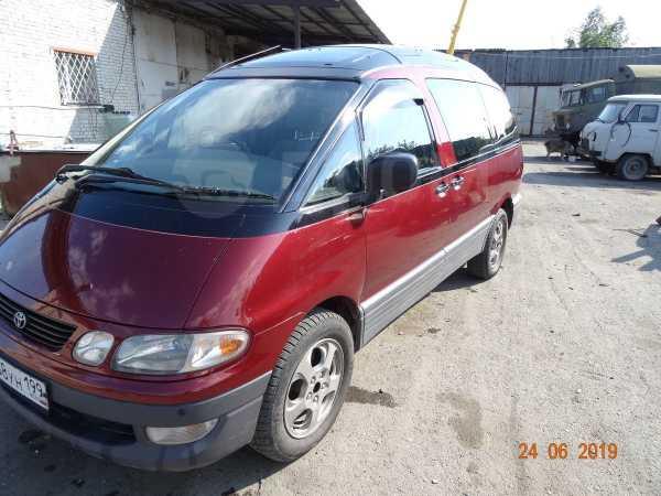Toyota Estima Lucida, 1997 год, 315 000 руб.