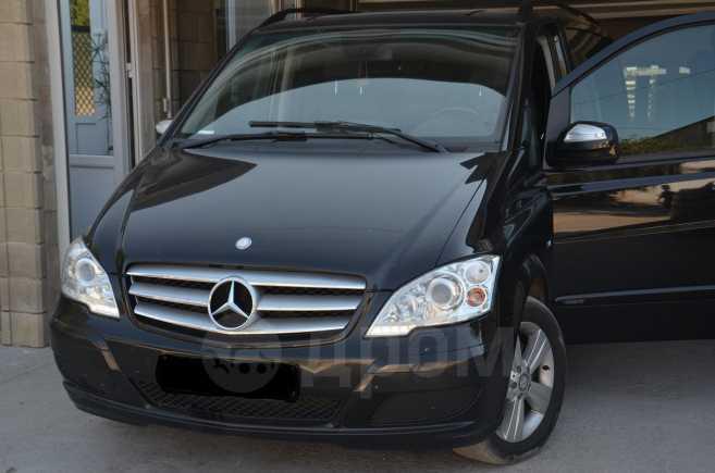 Mercedes-Benz Viano, 2012 год, 1 770 000 руб.