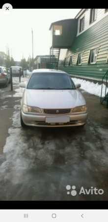 Вышний Волочёк Corolla 1999