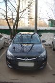 Opel Astra, 2013 год, 575 000 руб.