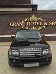 Land Rover Range Rover Sport, 2007 год, 895 000 руб.