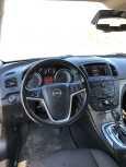 Opel Insignia, 2010 год, 620 000 руб.