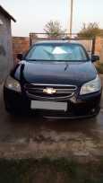 Chevrolet Epica, 2008 год, 290 000 руб.