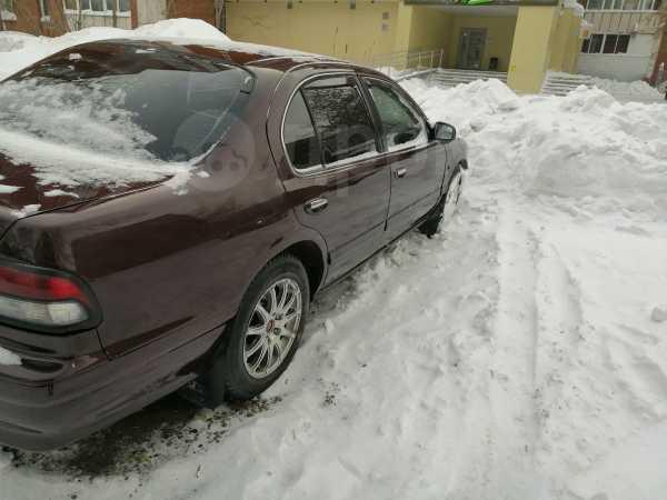 Nissan Maxima, 1999 год, 160 000 руб.