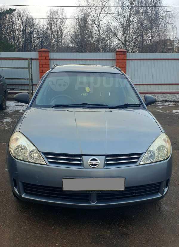 Nissan Wingroad, 2004 год, 170 000 руб.