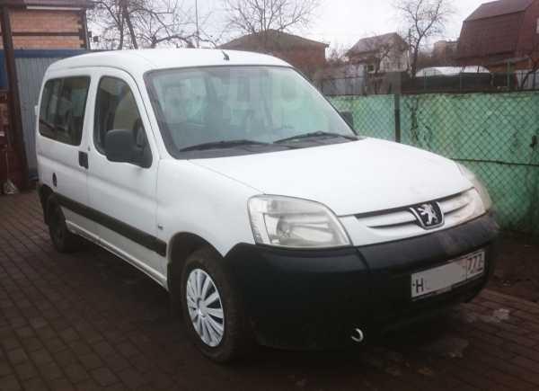 Peugeot Partner, 2010 год, 255 000 руб.
