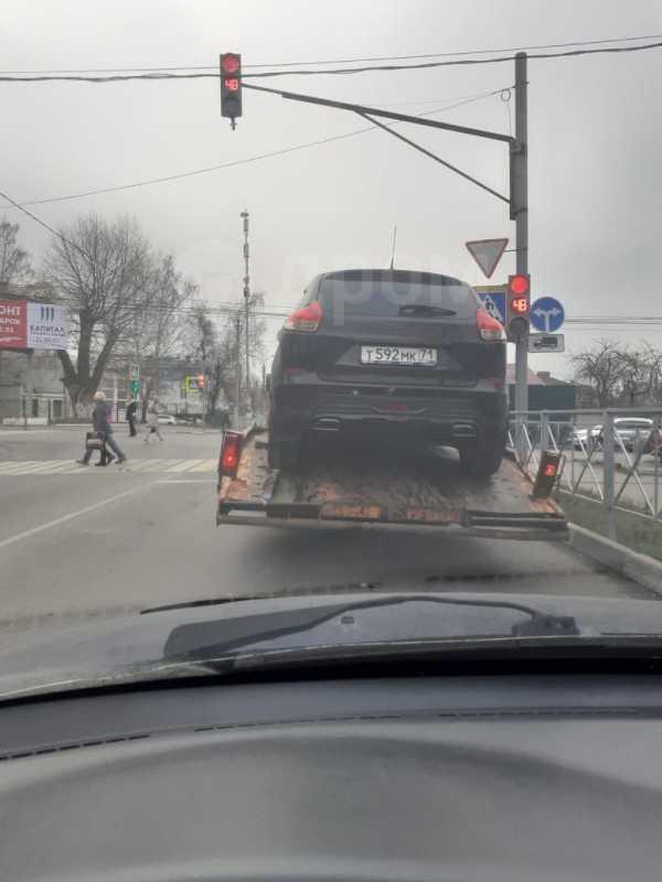 Лада Х-рей, 2018 год, 310 000 руб.