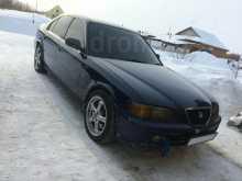 Ханты-Мансийск Ascot 1994