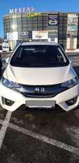 Honda Fit, 2015 год, 740 000 руб.
