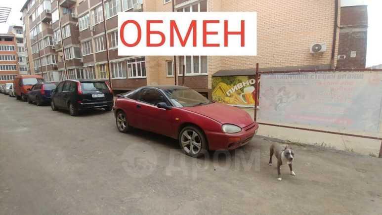 Mazda Eunos Presso, 1997 год, 150 000 руб.