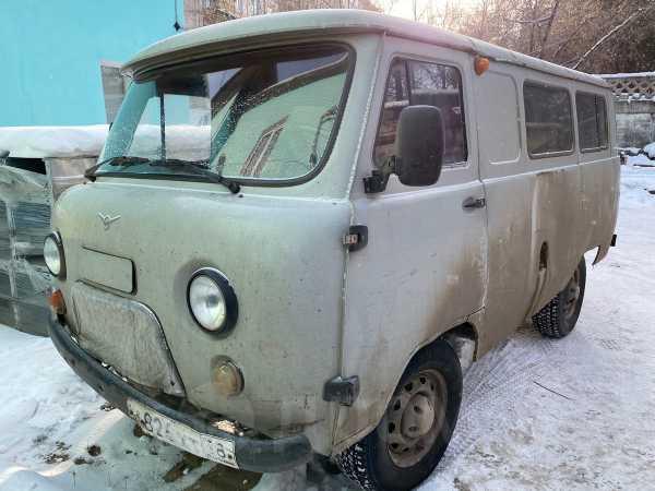 УАЗ Буханка, 2012 год, 150 000 руб.