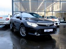 Брянск Toyota Camry 2016