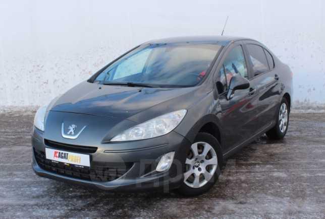 Peugeot 408, 2013 год, 330 000 руб.