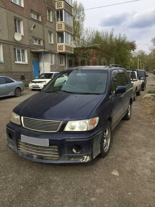 Nissan Presage, 1998 год, 340 000 руб.