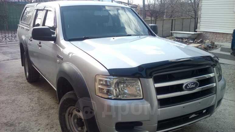 Ford Ranger, 2008 год, 550 000 руб.