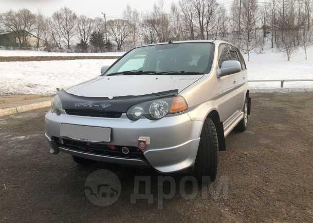 Honda HR-V, 2001 год, 370 000 руб.