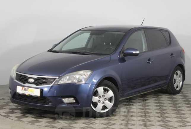 Kia Ceed, 2010 год, 355 000 руб.