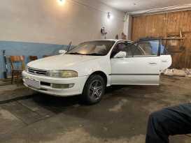 Колпашево Toyota Carina 1996