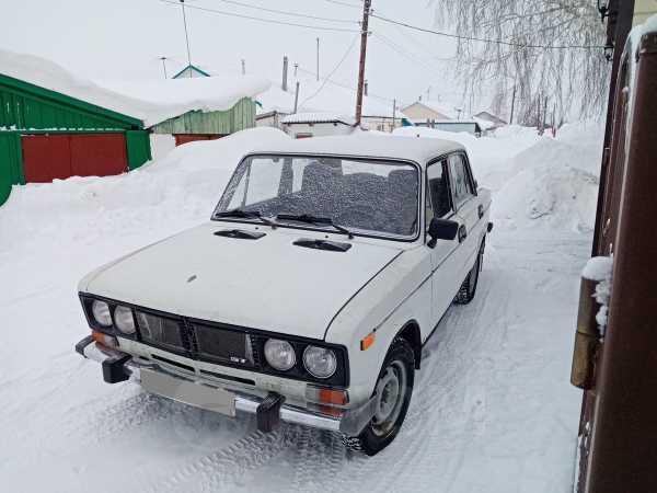 Лада 2106, 1998 год, 37 000 руб.