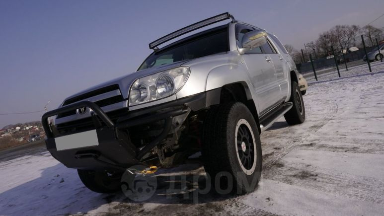 Toyota Hilux Surf, 2003 год, 860 000 руб.