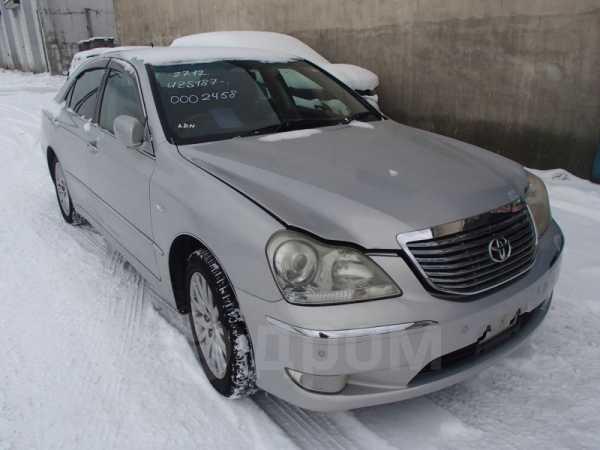 Toyota Crown Majesta, 2004 год, 220 000 руб.