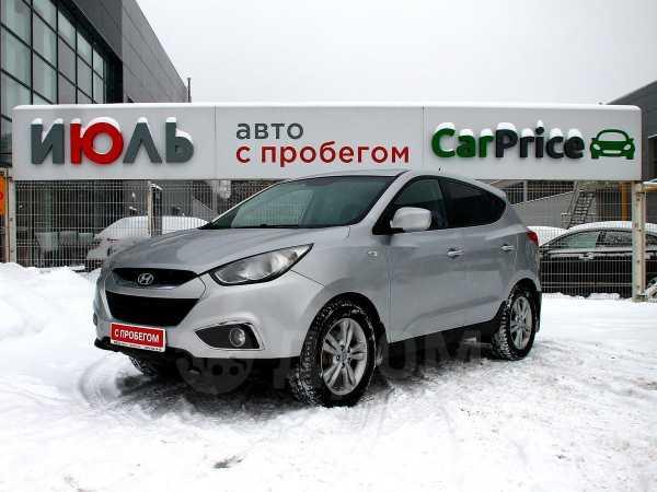 Hyundai ix35, 2010 год, 675 000 руб.