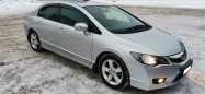 Honda Civic, 2011 год, 600 000 руб.