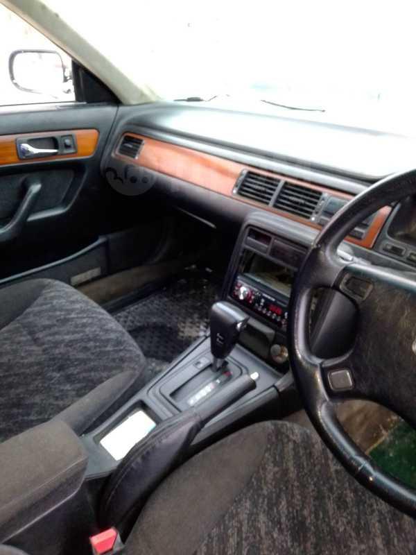 Honda Vigor, 1991 год, 70 000 руб.