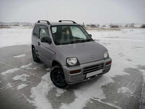 Honda Z, 2000 год, 175 000 руб.