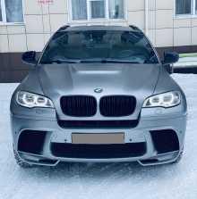 Горно-Алтайск BMW X6 2013
