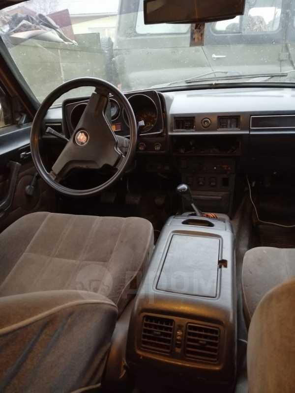 ГАЗ 24 Волга, 1991 год, 55 000 руб.