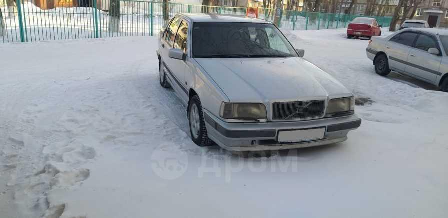 Volvo 850, 1992 год, 210 000 руб.
