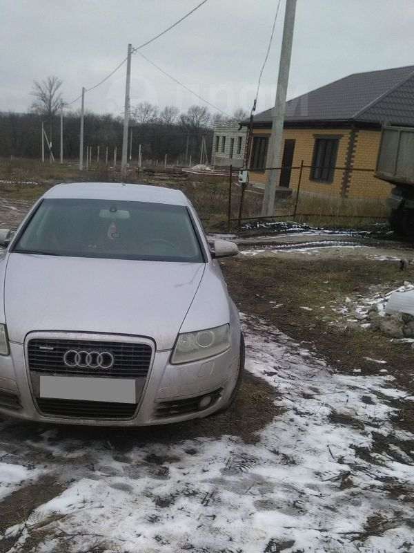 Audi A6, 2004 год, 477 700 руб.