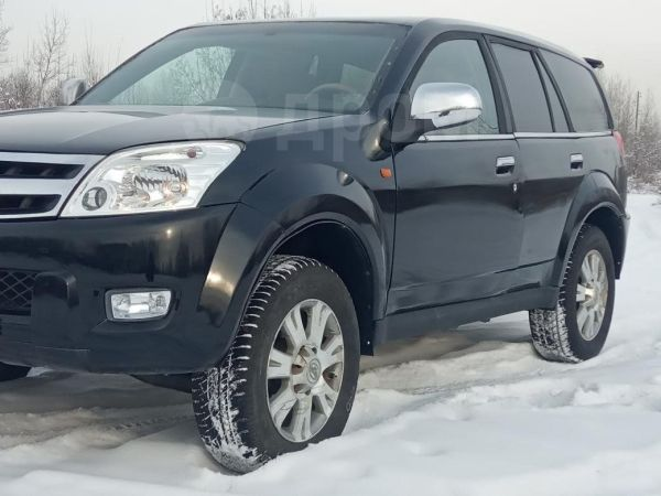 Great Wall Hover, 2006 год, 220 000 руб.