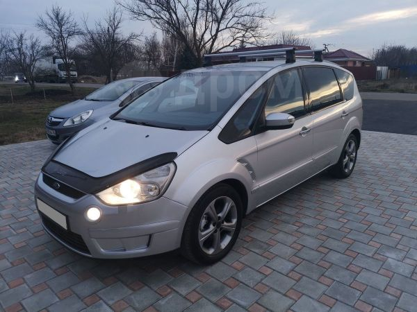 Ford S-MAX, 2008 год, 465 000 руб.