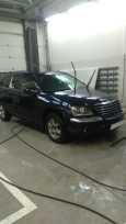 Chrysler Pacifica, 2004 год, 300 000 руб.