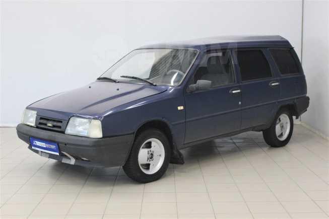 ИЖ 2126 Ода, 2004 год, 39 000 руб.