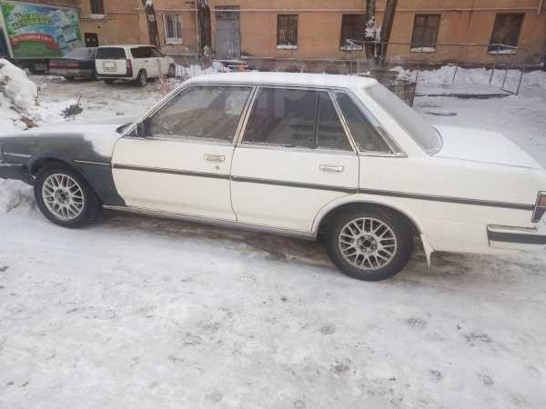 Toyota Mark II, 1986 год, 110 000 руб.