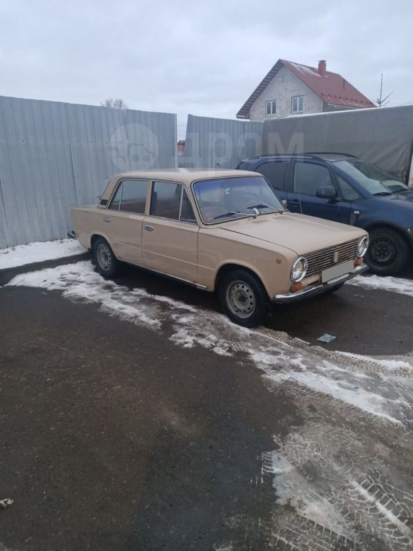 Лада 2101, 1976 год, 60 000 руб.