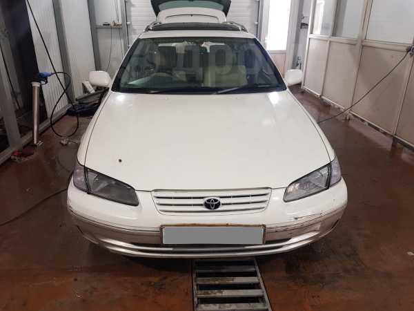 Toyota Camry Gracia, 1997 год, 185 000 руб.