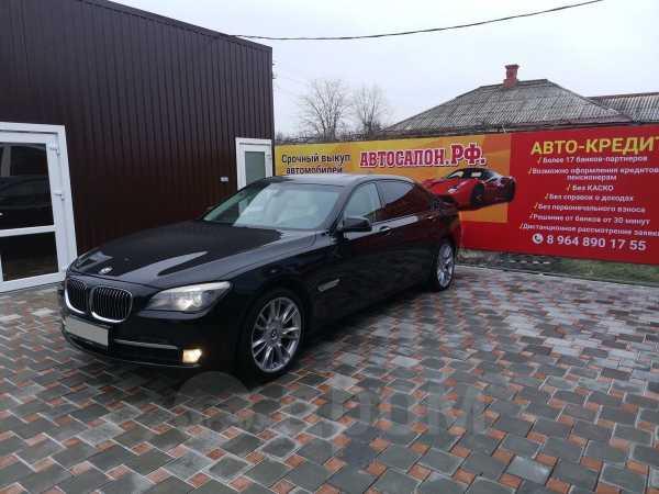 BMW 7-Series, 2011 год, 1 050 000 руб.