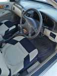 Nissan Bluebird Sylphy, 2002 год, 220 000 руб.
