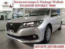 Владивосток Toyota Allion 2017