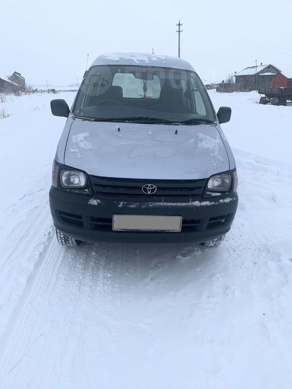 Toyota Town Ace, 1997 год, 360 000 руб.