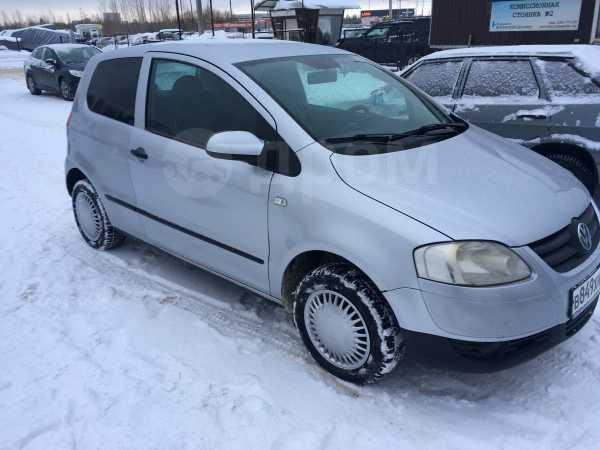 Volkswagen Fox, 2005 год, 169 000 руб.